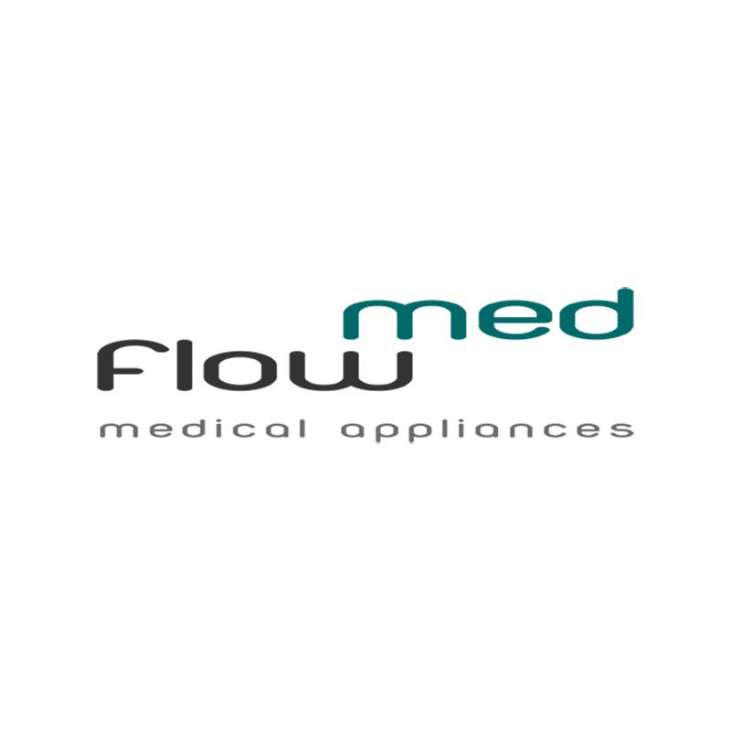 لوگو FLow Med