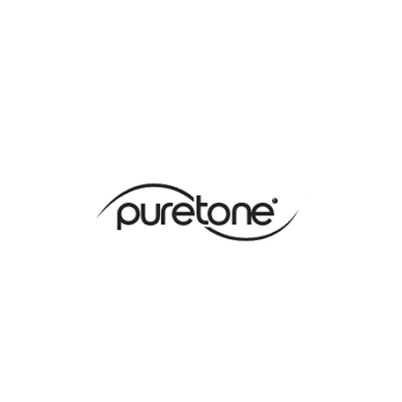 لوگو Pure Tone